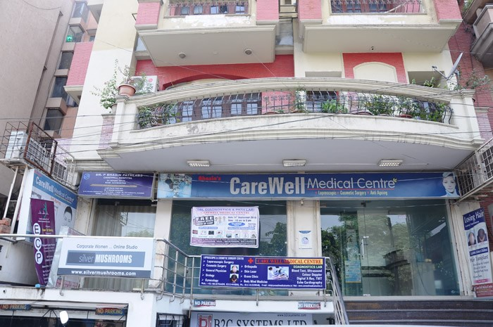 Photo Gallery | Care Well Medical Centre in Delhi